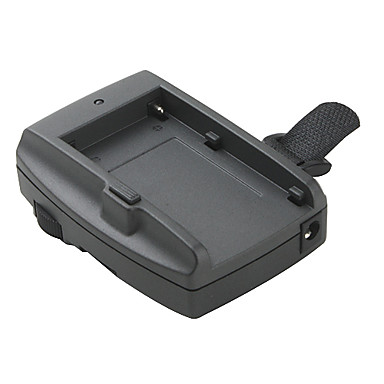 External Sony F550 Battery Holder