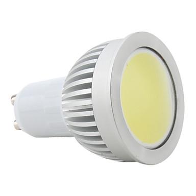 Faretti 1 LED ad alta intesità MR16 GU10 3 W 200 LM Bianco AC 100-240 V del 2...