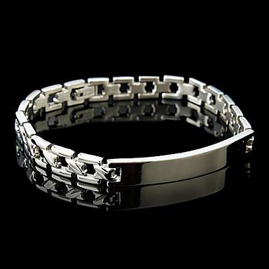 браслеты мужские серебро