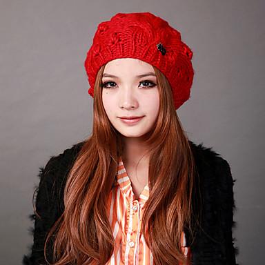 deniso 1199 chapeau d 39 hiver en tricot pour femmes de 470007 2017. Black Bedroom Furniture Sets. Home Design Ideas