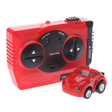 5cm mini infrarouge voiture t l command e mod le 2010e 5. Black Bedroom Furniture Sets. Home Design Ideas