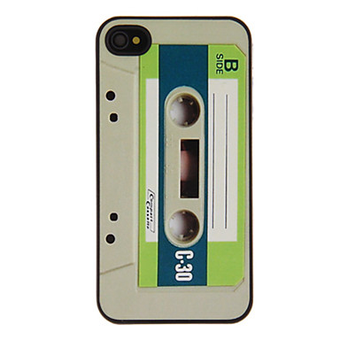Groene tape black case pc frame patroon met interieur for Interieur iphone x