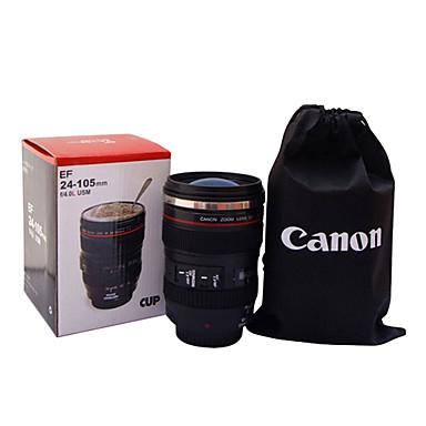 Creative Lens Cup