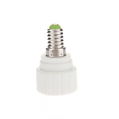 e14 naar gu10 led lampen socket adapter 493125 2017. Black Bedroom Furniture Sets. Home Design Ideas