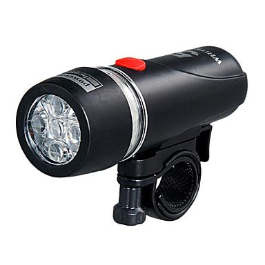 lampes torches led eclairage de v lo bicyclette lampe avant de v lo led cyclisme lumens. Black Bedroom Furniture Sets. Home Design Ideas