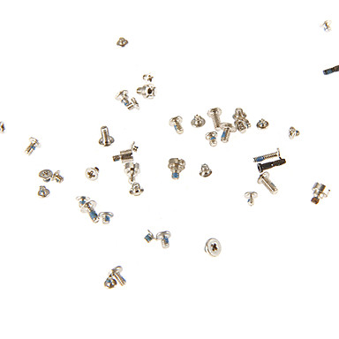 Details about  32xReplacement Screws Set Parts for Apple iPhone 3GS