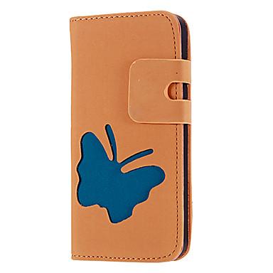 Korthållare plånbok