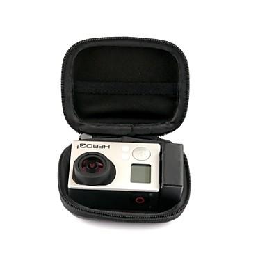 G-408 PANNOVO Mini EVA Protective Camera Case Portable Bag for GoPro Hero3+ / 3/2
