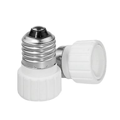 e27 naar gu10 led lampen socket adapter 1442522 2017. Black Bedroom Furniture Sets. Home Design Ideas