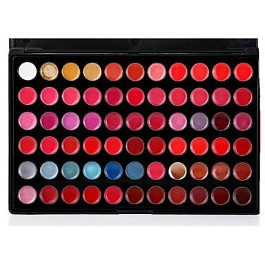 66 Colors Lip Gloss
