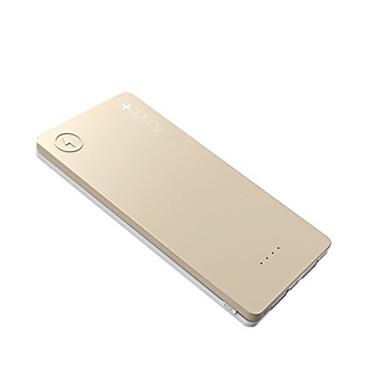 8000mah ultra schlanke power bank handy akku ladeger t powerbank f r apple iphone 6. Black Bedroom Furniture Sets. Home Design Ideas