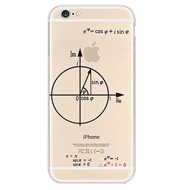 Coque Iphone  Plus Transparente Motif