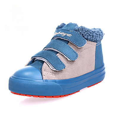 boys shoes outdoor casual canvas fashion sneakers blue