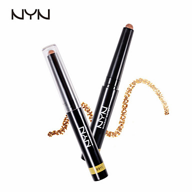 1pcs New Good Quality 12Colors Pearl Hydrating Eyehadow