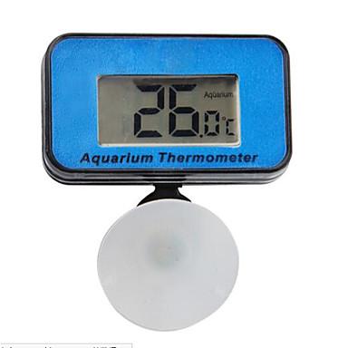 Aquarium Fish Tank LCD Digital Thermometer Waterproof 4930821 2017 ...