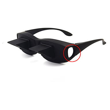 High Definition Periscope GlassesCan be Worn Over SpectaclesAllow You Enjoy TV Viewing or Reading While Lying Down