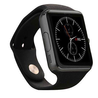 Q7SE Smart Wearable Watch / Sports, Step By Step, Self Timer, Bluetooth 4 Smart Devices / Internet Anti Lost Watch