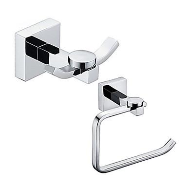 Set di accessori per il bagno porta rotolo di carta - Accessori bagno porta carta igienica ...