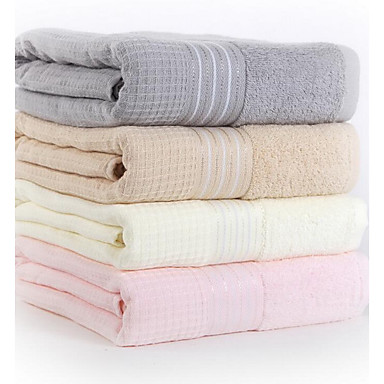 Gauze Cotton Towel 400 g Fluffy Suction Venting