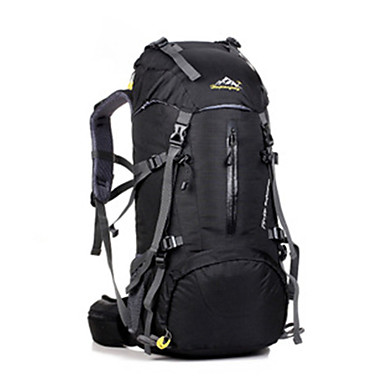 45 L Backpack Camping & Hiking Climbing Leisure Sports Hunting Traveling Cycling/Bike School Outdoor Performance SportsWaterproof