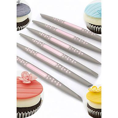Инструменты для выпечки и украшения тортов