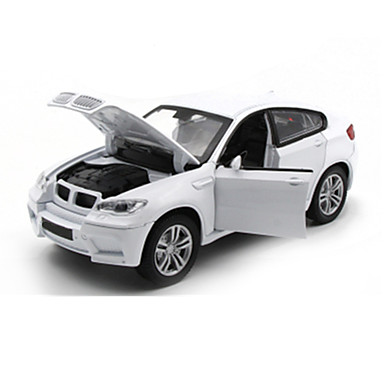 Pull Back Vehicles Car Metal Alloy