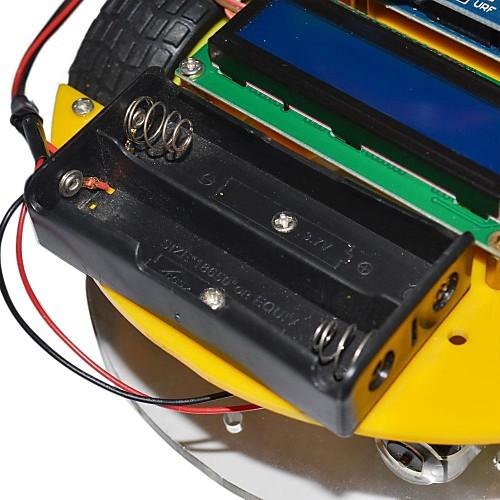Arduino Stepper Easy Driver Joystick - Pinterest
