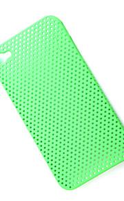 아이폰 4 보호 메쉬 케이스 (녹색)