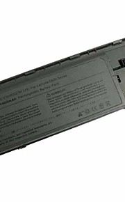 Dellの緯度D620 D630 d630c D631精密M2300 0jd605 0jd606 0jd610 kd489 kd492 kd494用バッテリー