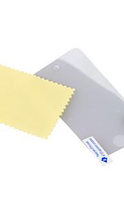 screen protector ściereczka + dla dotyku 4