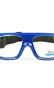 Basto-wrap beskyttelsesbriller sports briller briller basketball fodbold beskyttelsesudstyr (3 farve til rådighed)
