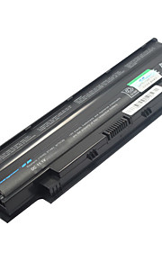 batteri til Dell Inspiron n4010 n4010d n4010r n4110