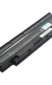 batteri for Dell Inspiron n4010 n4010d n4010r n4110