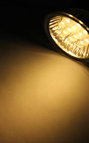 E14 LED-spotpærer PAR38 12 Høyeffekts-LED 60 lm Naturlig hvit AC 220-240 V