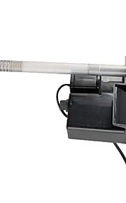 akvarium ekstern hængende filter (220v, 400l / h)