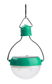 lâmpada solar com gancho