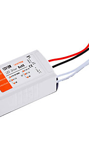 Convertitore di voltaggio LED, AC 110-240V to DC 12V 18W