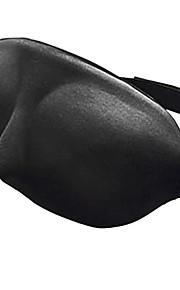 Viagem Máscara de Dormir Descanso em Viagens Respirabilidade / Portátil / Confortável / Design ultra leve / Ajustável Esponja