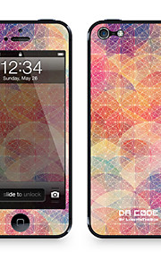 "Da-Code ™-Haut für iPhone 4/4S: ""Beautiful Pattern"" (Abstract Series)"
