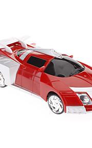 01:24 Aoobo Sonho Racer Radio Control Car com luzes (Model :11102-01)