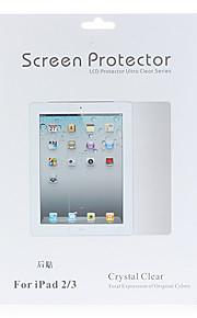 Carbon Fiber Decal Sticker copertura posteriore della pelle di caso della protezione per iPad 2