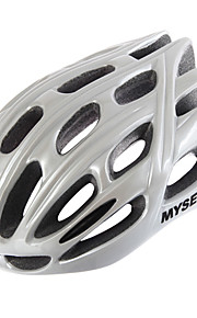 MYSENLAN 838 Series PC en EPS Materialen Four-Season Geldt Ajustable assorti kleuren Fietshelmen (29 Vents)
