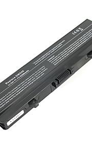5200mAh батареи ноутбука замены для Dell Inspiron 1525 1526 1440 1750 1545 1546 - черный