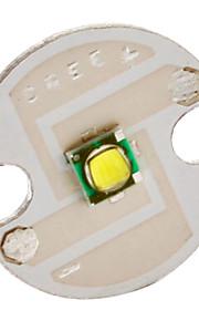 CREE XP-G R5 Bulb Branco Placa para Lanterna (348LM, Branco)