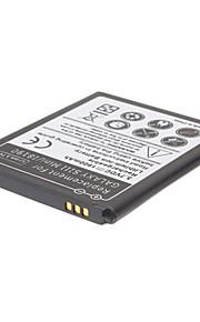 1900mAh vervangende batterij voor Samsung S3 Mini I8190