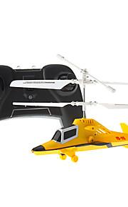 Attop YD-115 I / R 2CH Helicóptero (cores sortidas)