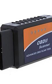 ELM327 OBDII V1.5 CAN-BUS Bluetooth Diagnostic Interface Scanner