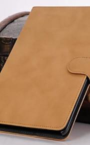 Smart Cover con la cassa posteriore dura per iPad 2/3/4 (colori assortiti)