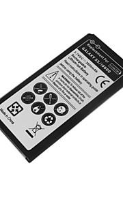 Byte 3.7V 3500mAh Li-ion batteri för Galaxy S5 i9600