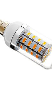 4W E14 / G9 / B22 / E26/E27 LED-kornpærer T 36 SMD 5730 300 lm Varm hvit / Kjølig hvit Dimbar AC 220-240 V